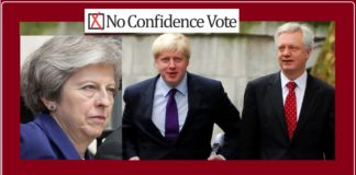 Vote of No-Confidence