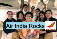 Air India Pilot