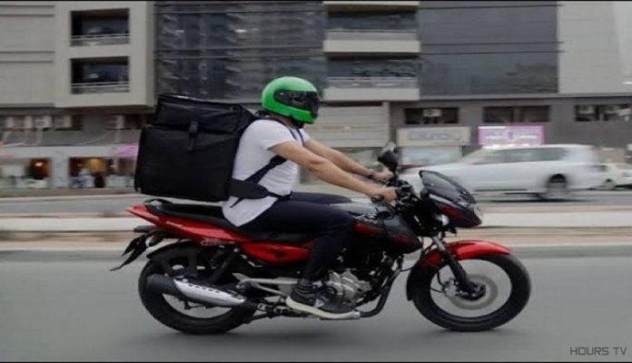 Careem Pakistan Delivery Services