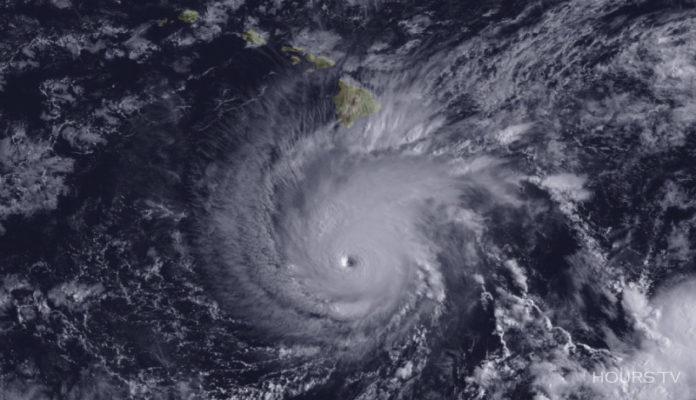 Hawaii Floods