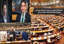 First Session of National Assembly
