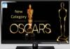 Oscars Category
