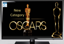 Oscars Category