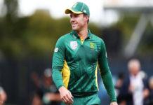 AB de Villiers joins PSL