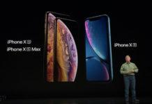 Apple XS