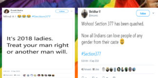 Homosexuality and Gay Sex In India