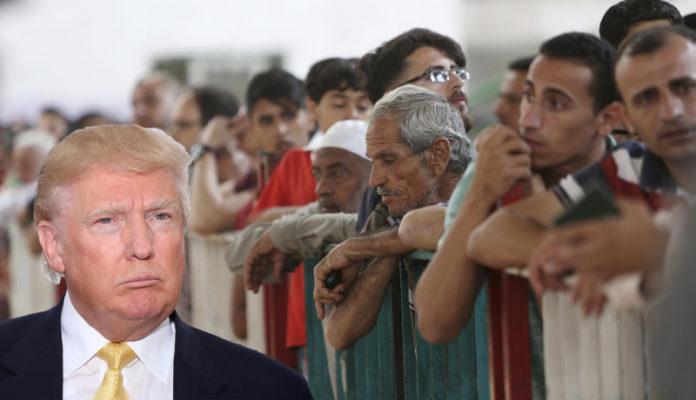 US cuts Aid to UNRWA
