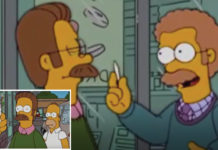 Canada Legalizing Cannabis Simpsons Prediction