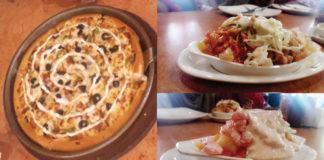 Forks N Knives Pizza Kitchen