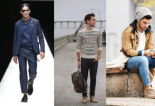 Frugal Male Fashion