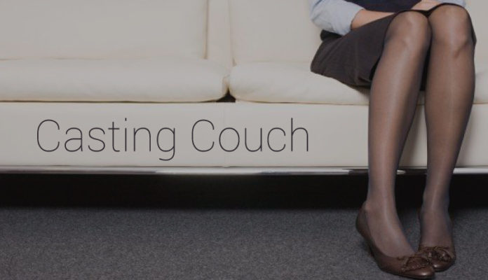 Casting Couch Syndrome