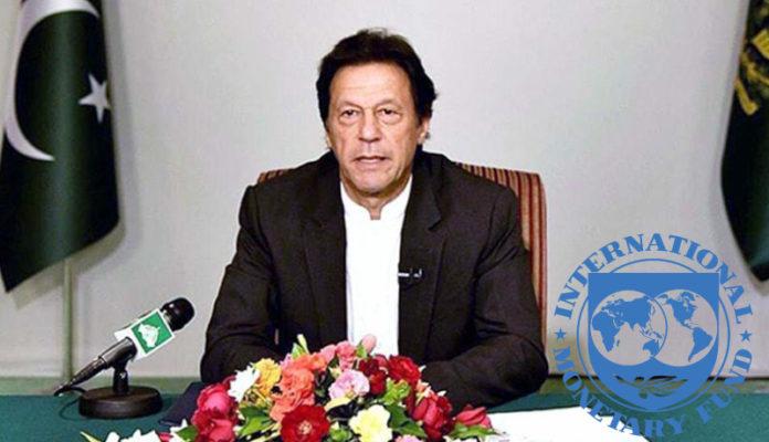 Imran Khan's Account