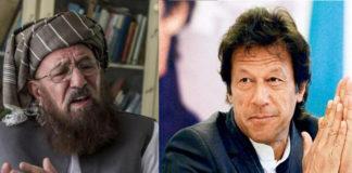 Maulana Samiul Haq's Murder