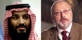 Jamal Khashoggi Murder