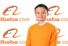 Ali Baba Singles Day Sales