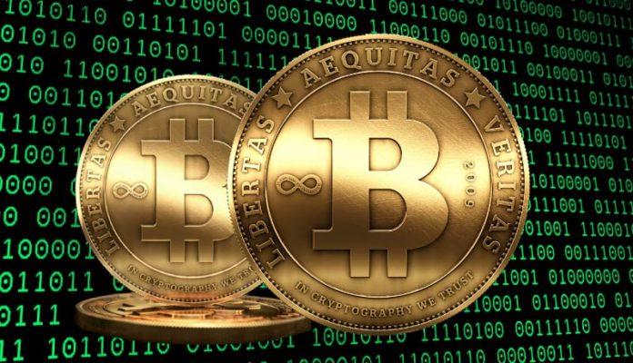 Bitcoin to USD