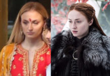 Sophie Turner Game of Thrones Memes
