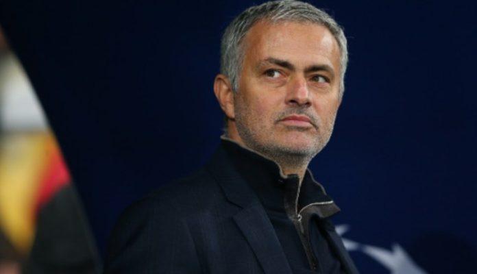 Jose Mourinho Sacked by Manchester United
