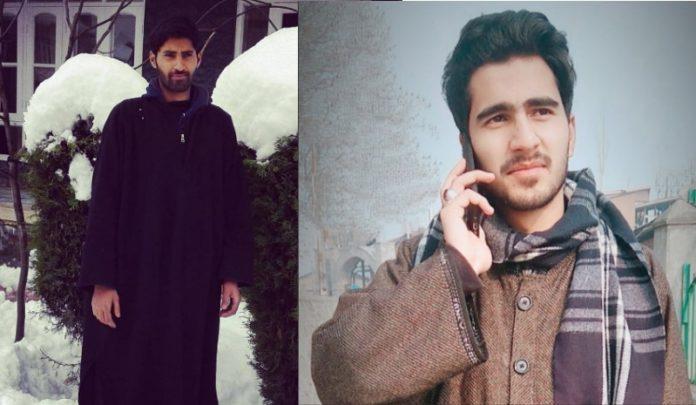 Kashmiri Dress Pheran