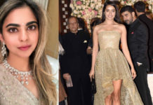 Isha Ambani Wedding Celebrations
