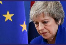 Theresa May No-Confidence Vote