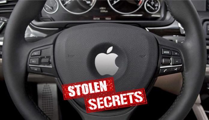Apples secrets