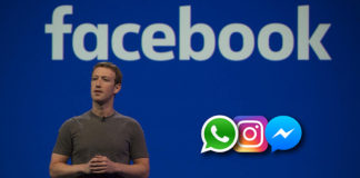 Instagram and WhatsApp merger