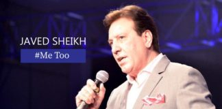 Javed Sheikh's MeToo Opinion