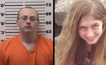 Jayme Closs Kidnapping