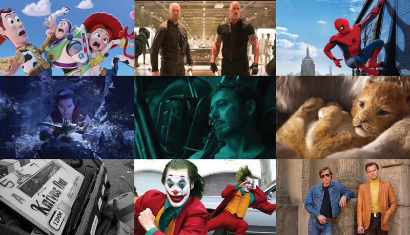 New Hollywood Movies 2019 Hours Tv