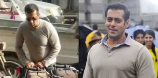 Salman Khan Lookalike Goes Viral