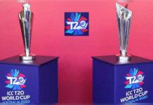 ICC T20 World Cup 2020 Schedule