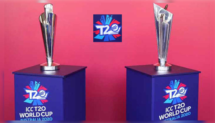 ICC T20 World Cup 2020 Schedule