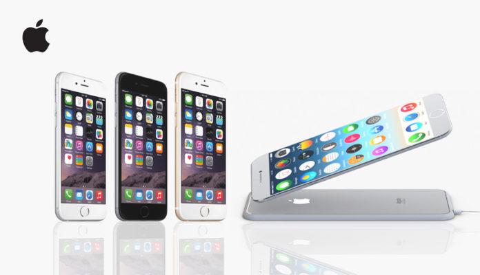 iPhones Sales drop