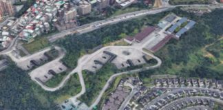 3D Mapping Taiwan