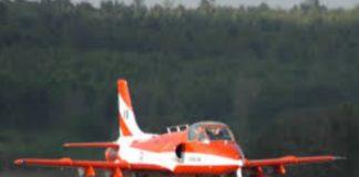 Indian Surya Kiran Planes Crash