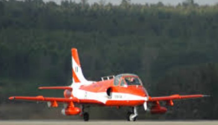 Indian Surya Kiran Planes Crash