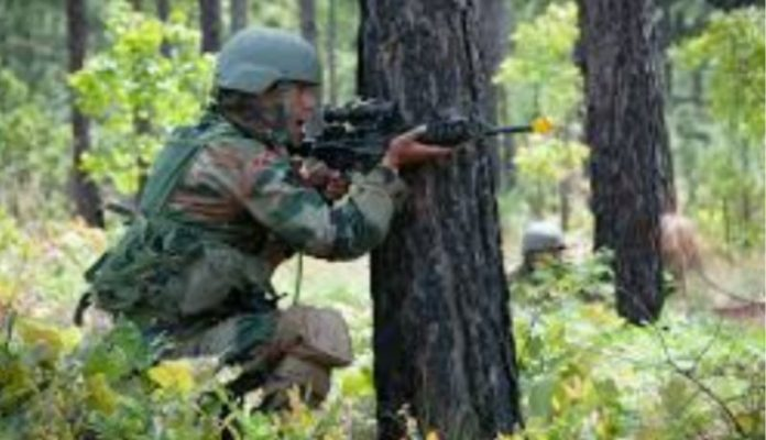 Second Indian Surgical Strike