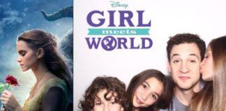 Disney Shows Leaving Netflix