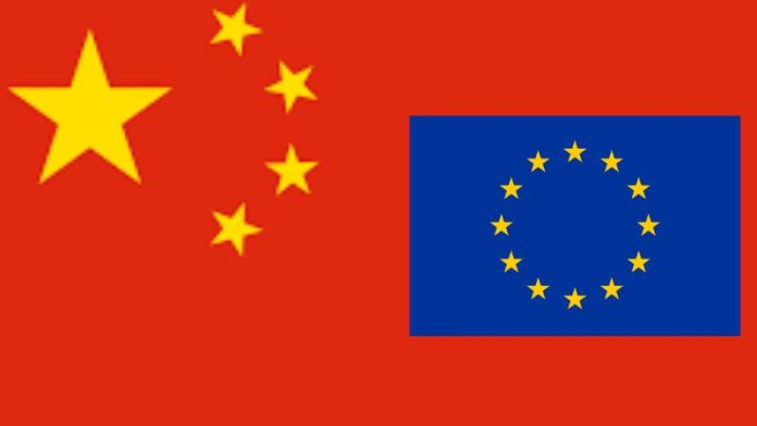 Brexit Benefiting China