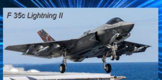 F-35 C