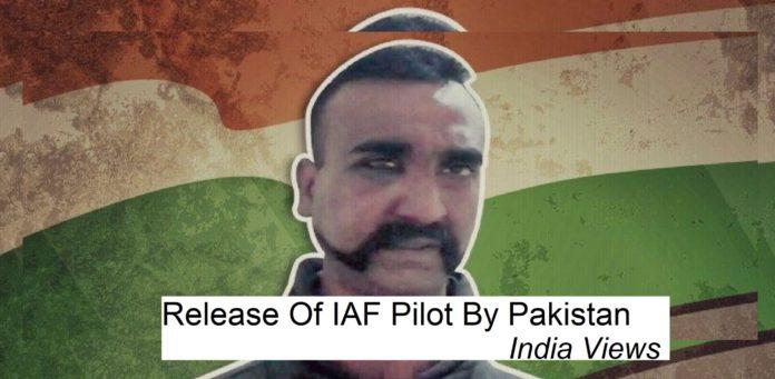 IAF Pilot Abhinandan