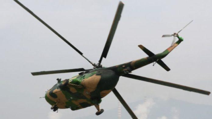 Indian Air Defense