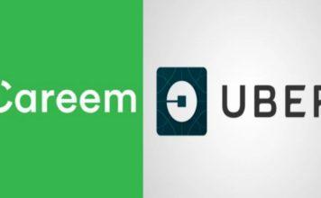 Uber-Careem Deal