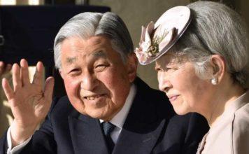 Emperor Ankihito