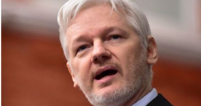 Jullian Assange
