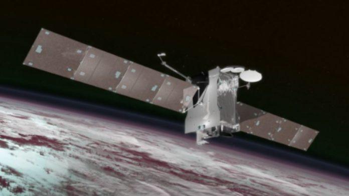 NASA Condemns Shakti
