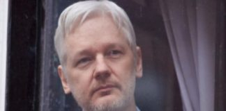 Rape Allegation against Julian Assange