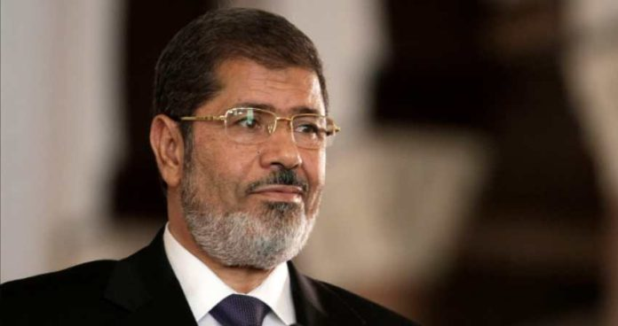 Mohammad Morsi