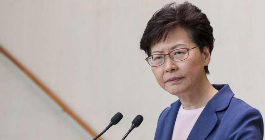 Hong Kong Extraditon Bill